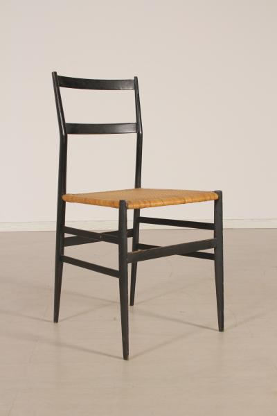 Sedia superleggera gio ponti sedie modernariato for Sedia cassina