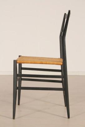 Sedia superleggera gio ponti sedie modernariato - Sedia leggera gio ponti ...