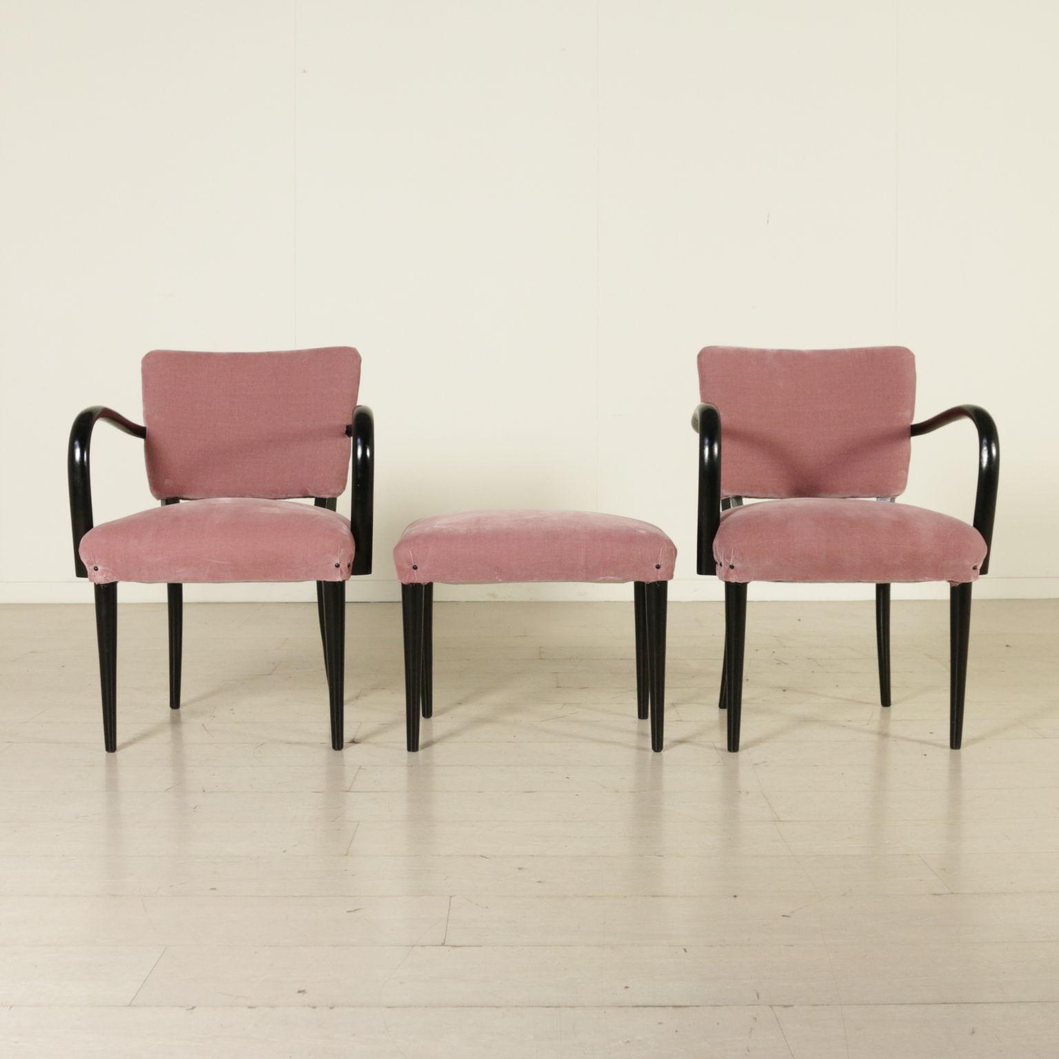 Sillones de 40 a os sillones dise o moderno - Sillones de diseno italiano ...