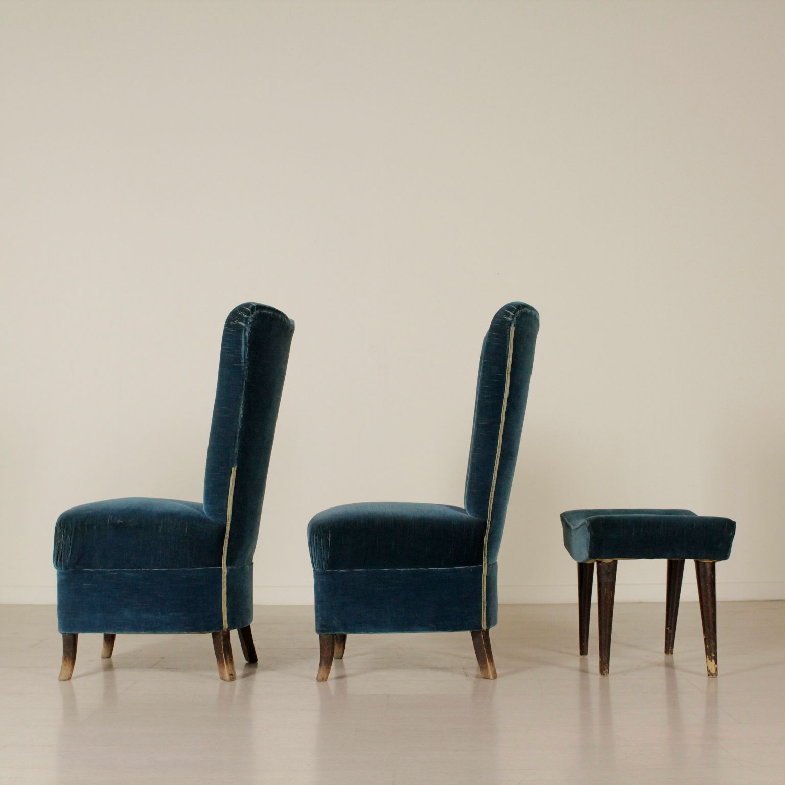 Sessel 50er Jahre - Sessel - Modernes design - dimanoinmano.it