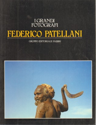 Federico Patellani