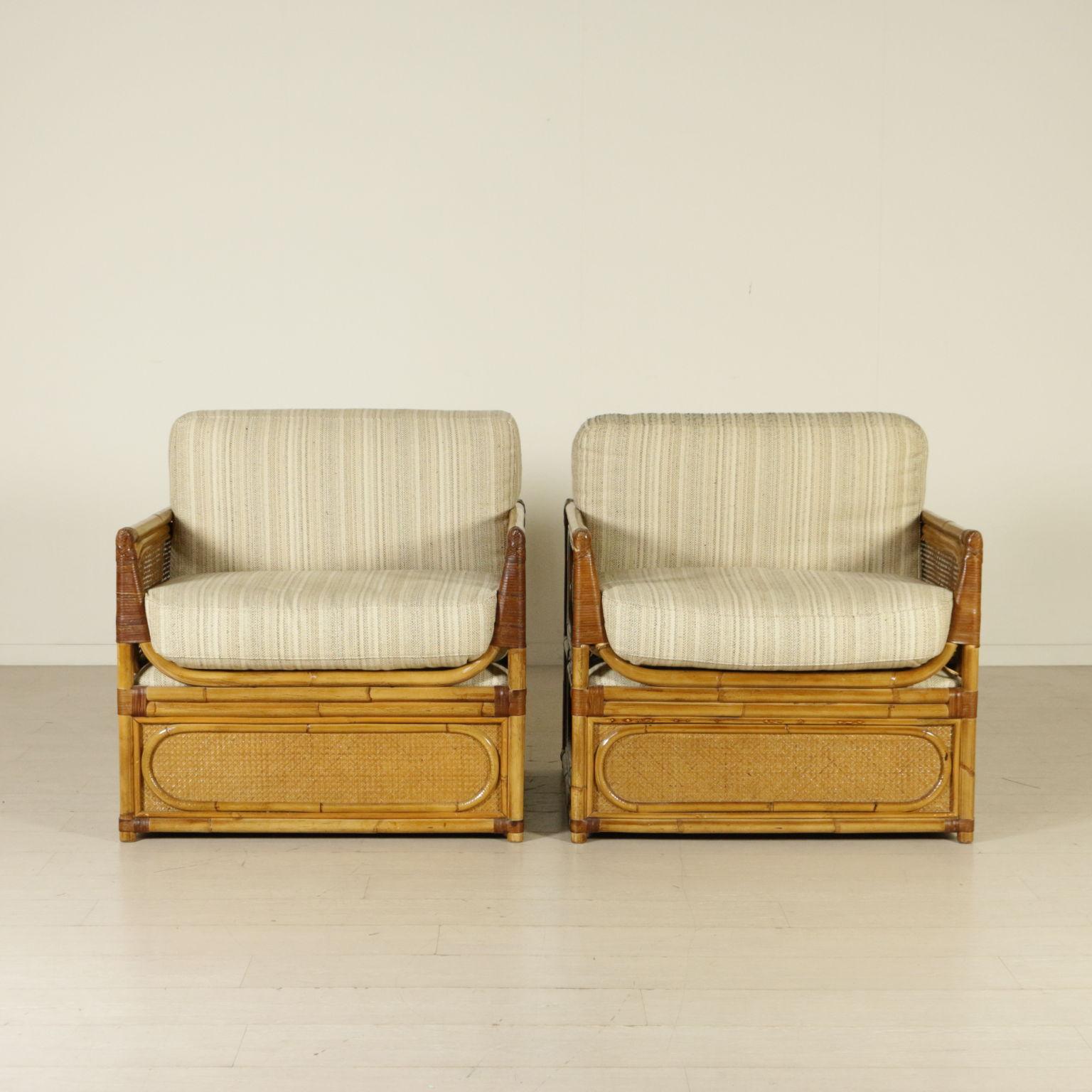 Sillones de bamb sillones dise o moderno - Sillones de bambu ...
