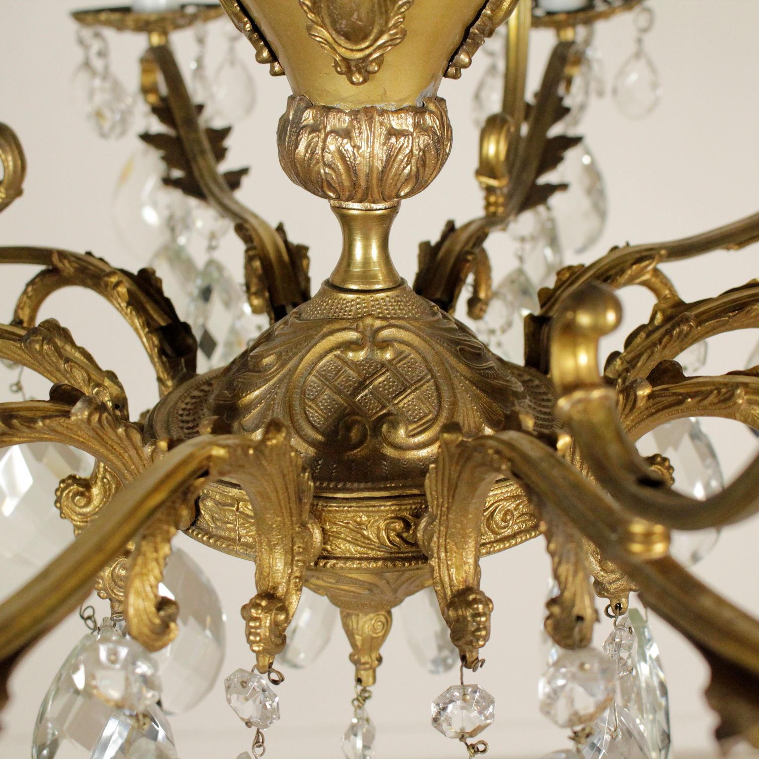 Coppia di lampadari a soffitto illuminazione bottega for Lampadari soffitto