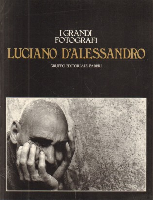 Luciano d ' Alessandro