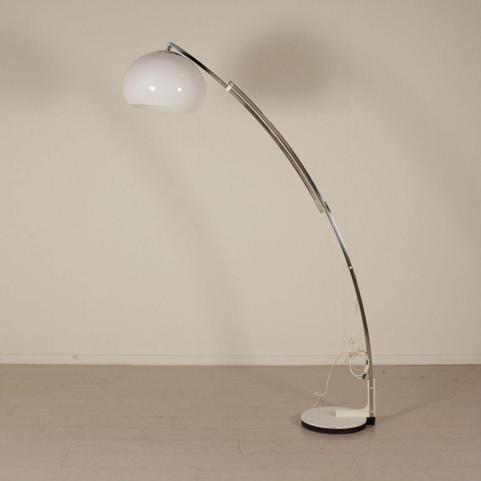 Lampada Anni 60 Illuminazione Modernariato