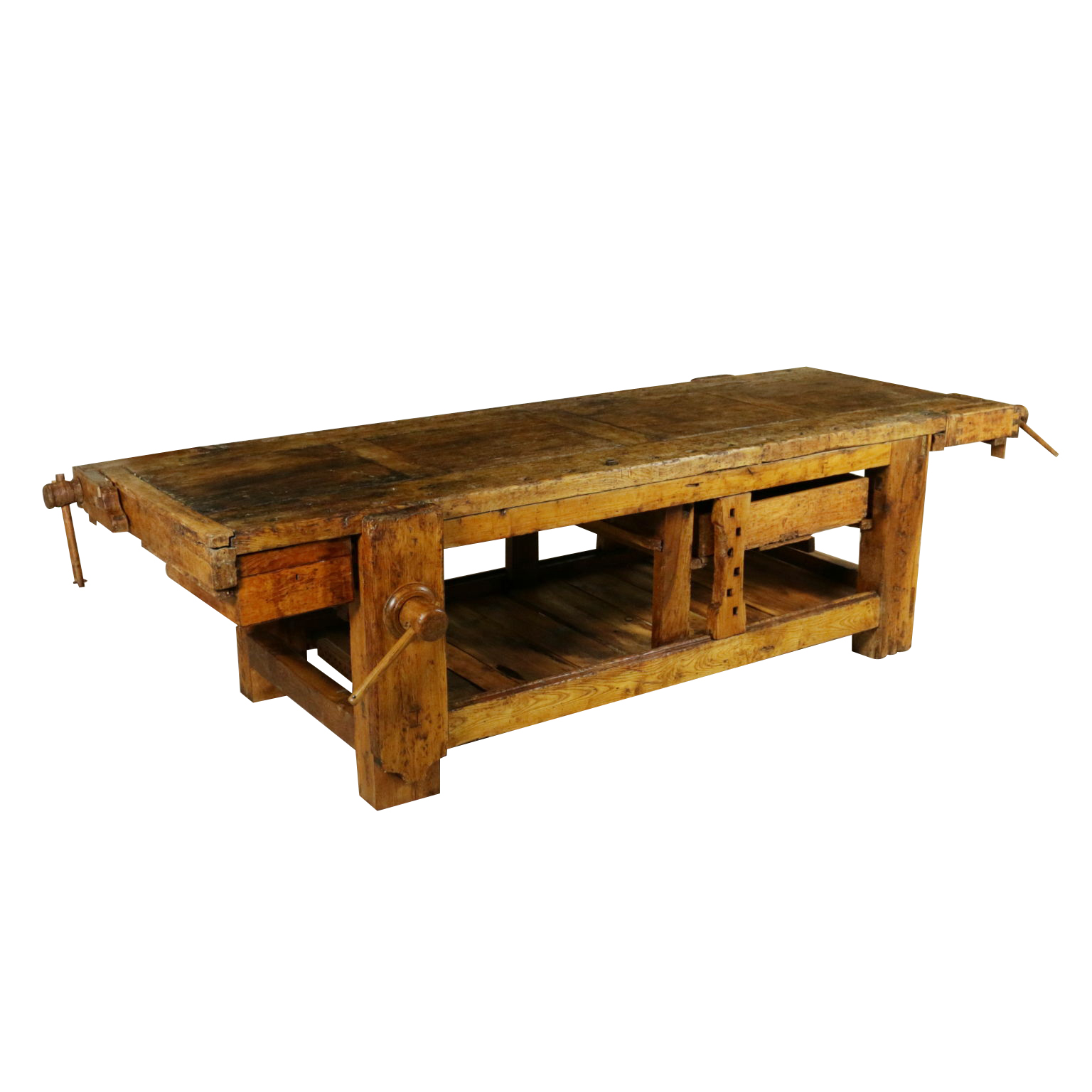 Banco da falegname tavoli modernariato - Tavoli da falegname nuovi ...