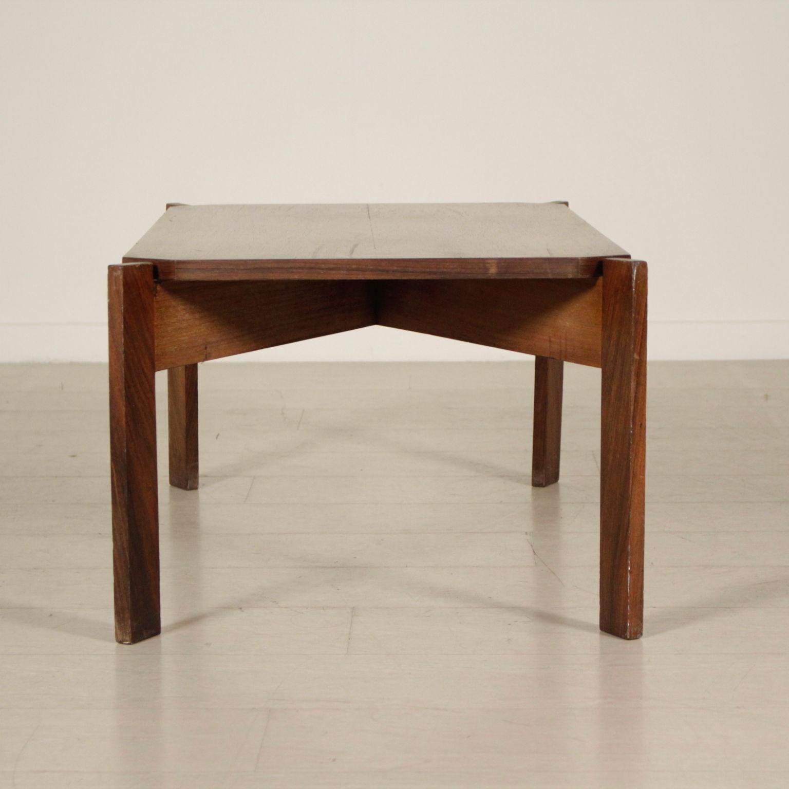 1960s coffee table tables modern design for Tavolino anni 60 design