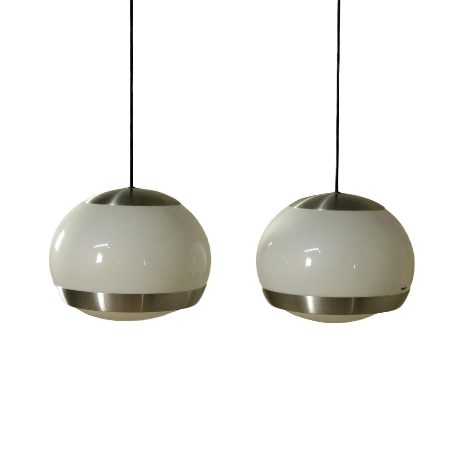 lampade stilux illuminazione modernariato