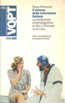 The cinema of the Italian television