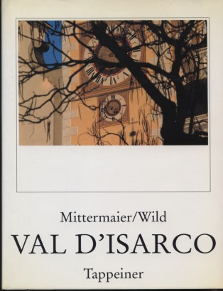 Val D ' Isarco
