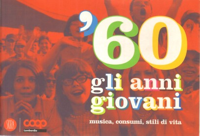 '60 years young: music, consumption, life-styles