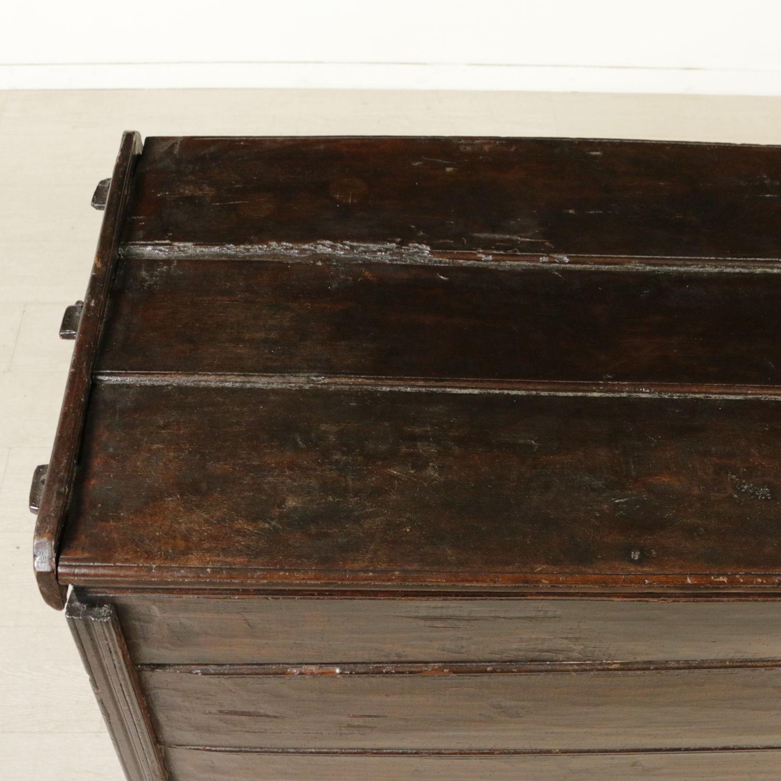 Madia antica altri mobili antiquariato - Madia mobile antico ...