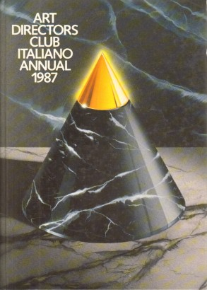 Art Directors Club Italiano-annual 1987