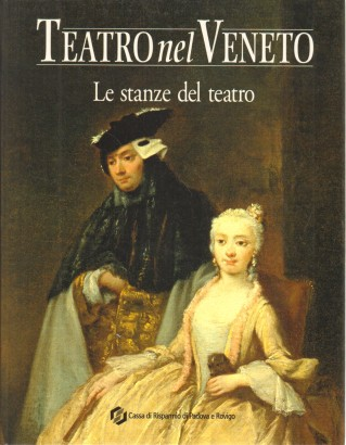 Theatre in the Veneto region (With CD)