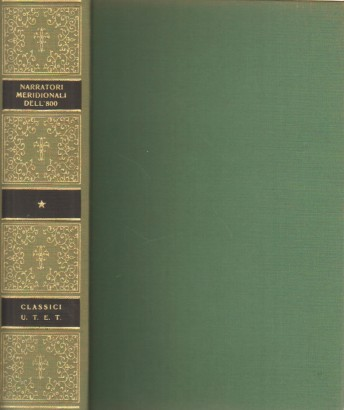 The narrators southern of the Nineteenth century