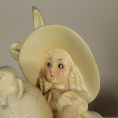 Ceramica essevi oggettistica modernariato for Oggettistica particolare