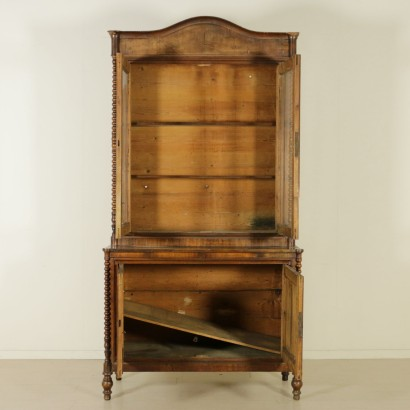 Bookcase First Half of 1800