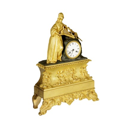 Orologio da tavolo oggettistica antiquariato for Orologio da tavolo thun