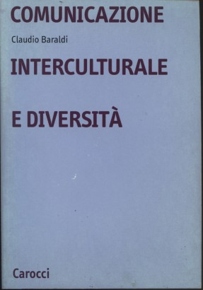 Intercultural communication and diversity