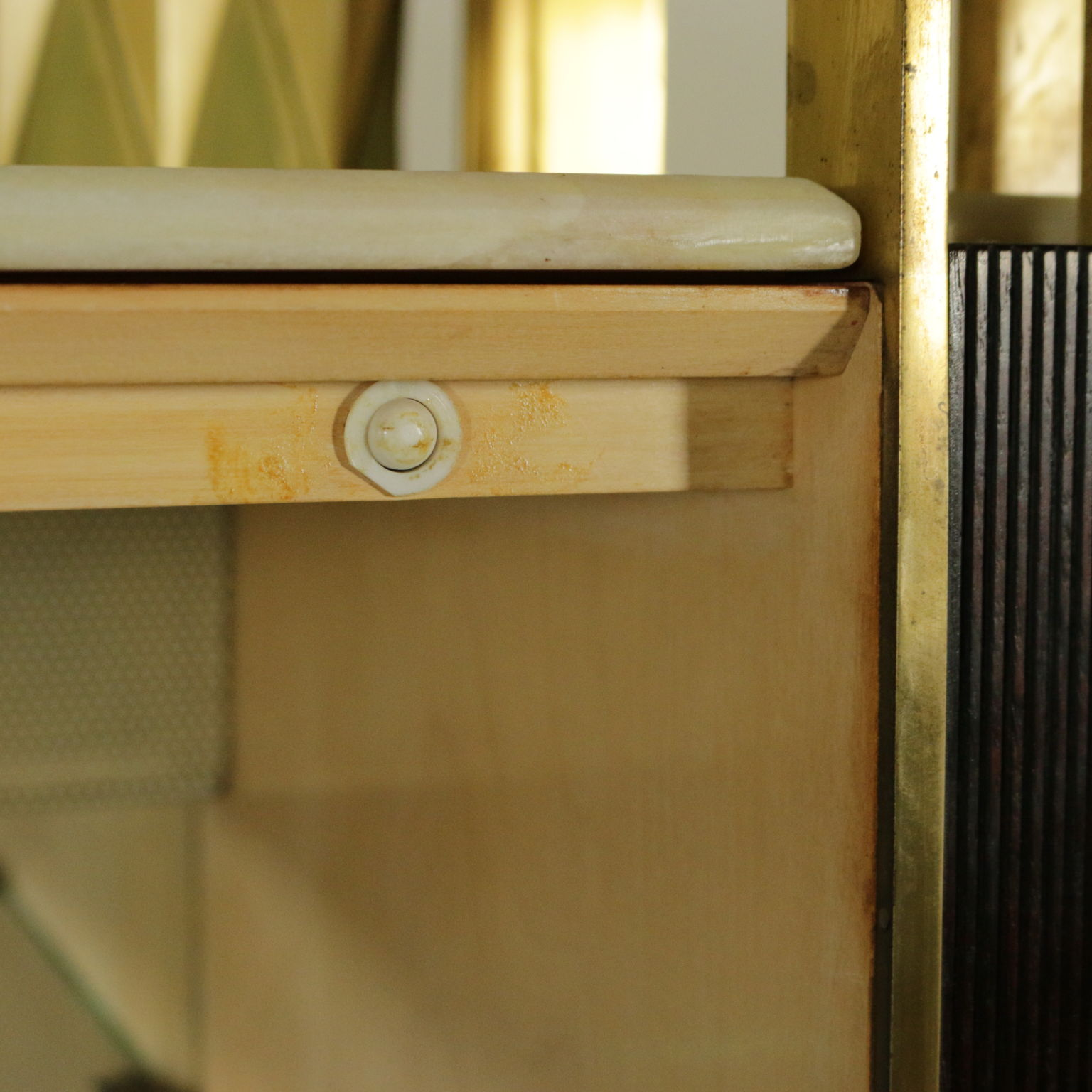 De Barra M Viles Por Vittorio Dassi Muebles Dise O Moderno  # Muebles Moviles