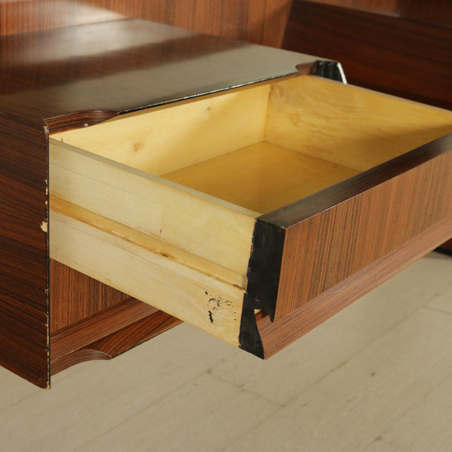 toilette 60 jahre m bel modernes design. Black Bedroom Furniture Sets. Home Design Ideas
