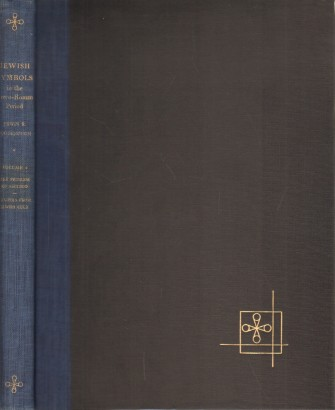 Jewish symbols in the Greco-Roman period volume 4