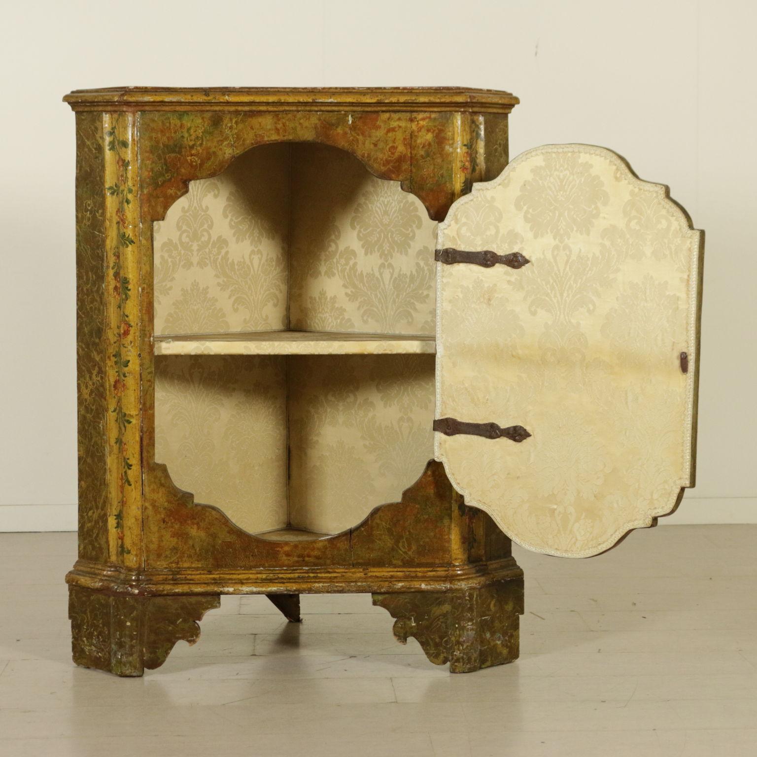 Corner to arte povera - Corner cupboards - Antiques - dimanoinmano.it