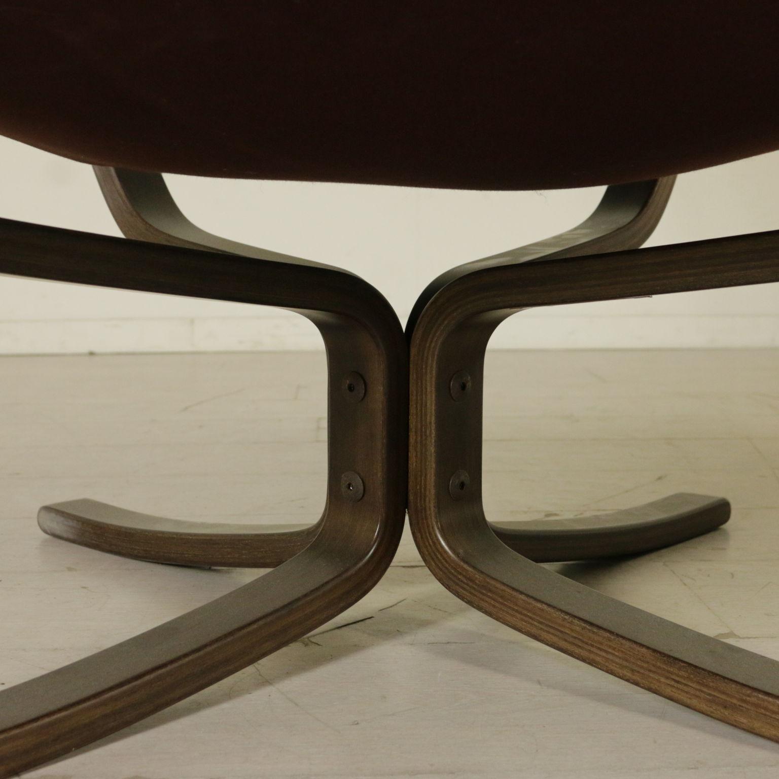 Viking Poltrona Frau.Armchair Designed For Frau Armchairs Modern
