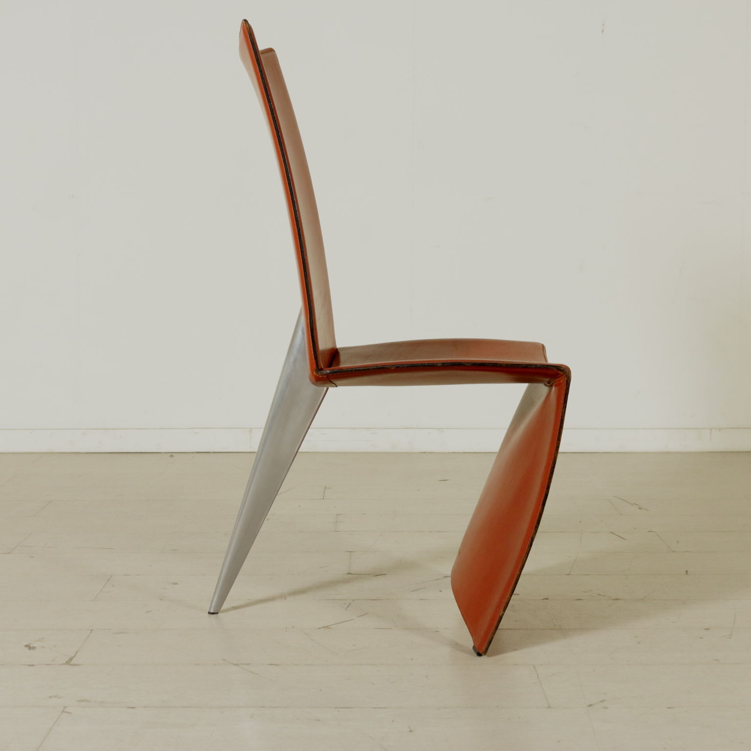 Chair Designed by Philippe Starck - Chairs - Modern design ...