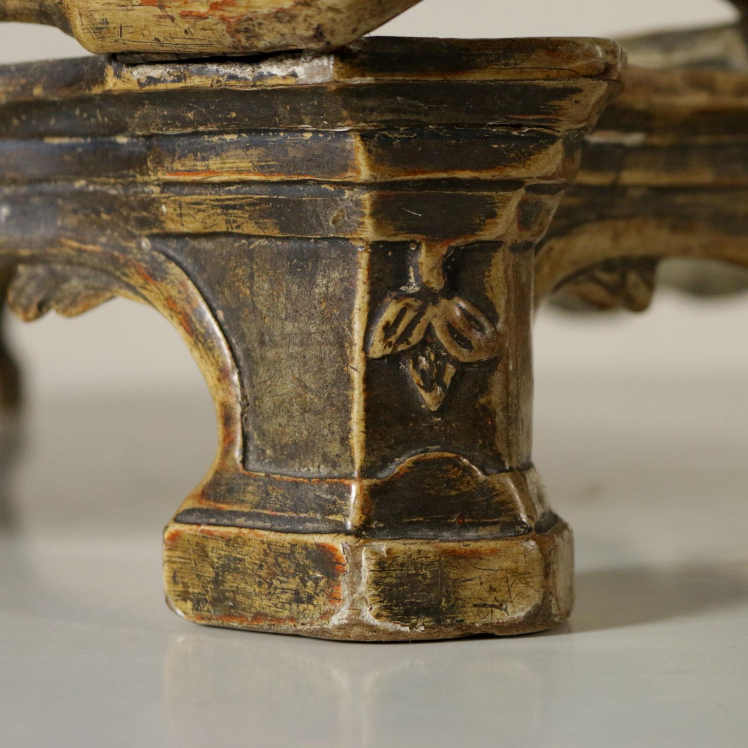 Leggio barocco oggettistica antiquariato for Oggettistica particolare