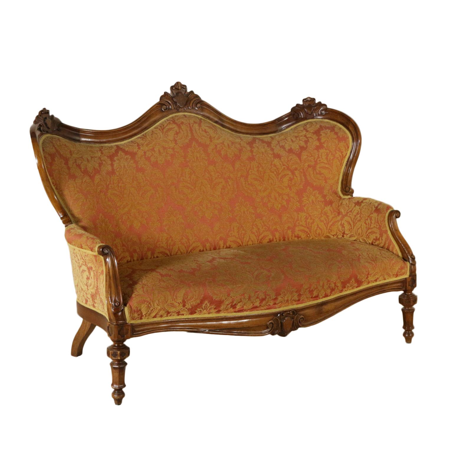 Divano fine 39 800 sedie poltrone divani antiquariato for Poltrone sedie