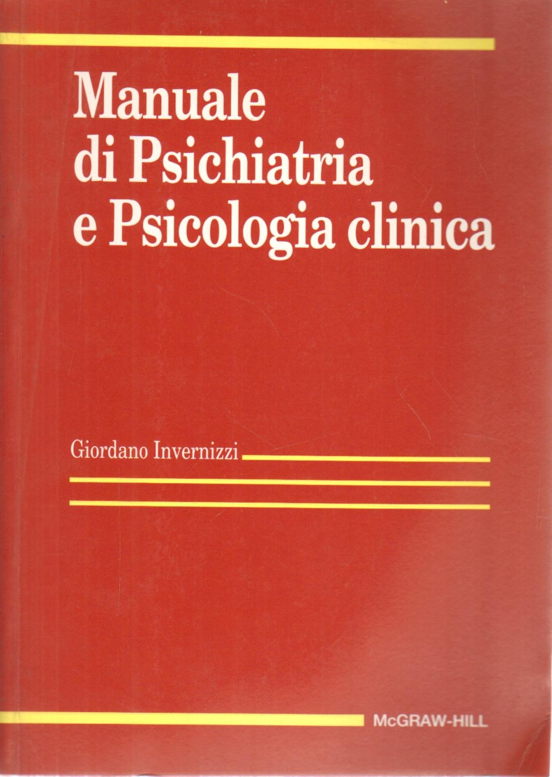 psichiatria psicologia