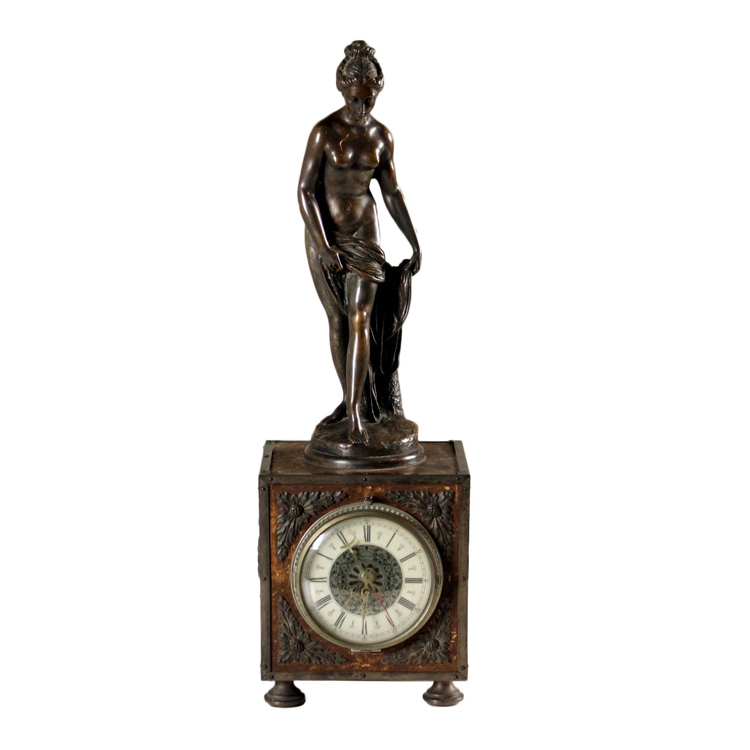 Orologio da scrivania 28 images orologio da scrivania con ancora e portapenna su base in - Dalvey orologio da tavolo ...