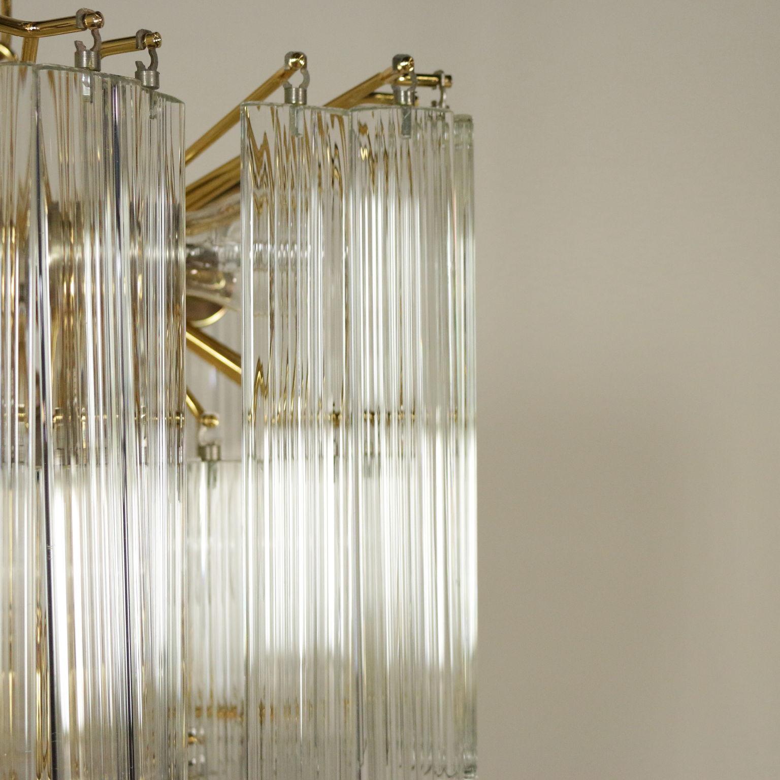L& Venini-particular & Ceiling Lamp Designed for Venini - Lighting - Modern design ...