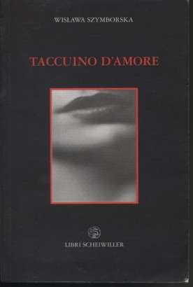 Taccuino d'amore