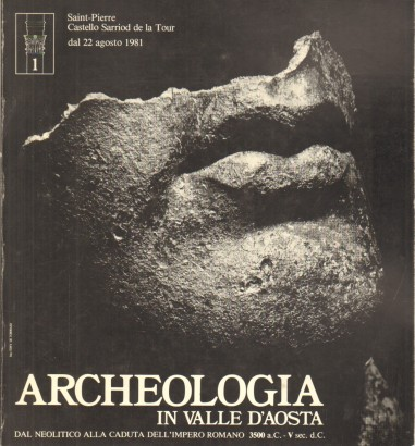 Archeologia in Valle d'Aosta