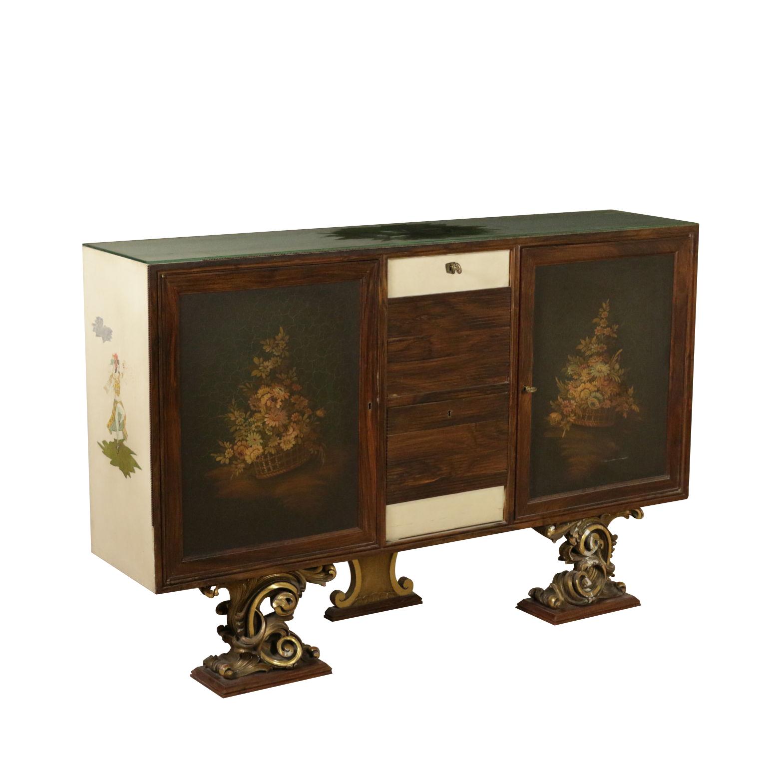 Mobile Bar 40 50 Jahre Möbel Modernes Design Dimanoinmanoit