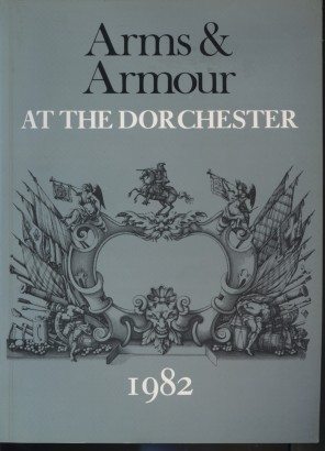 The International Arms and Armour exposition