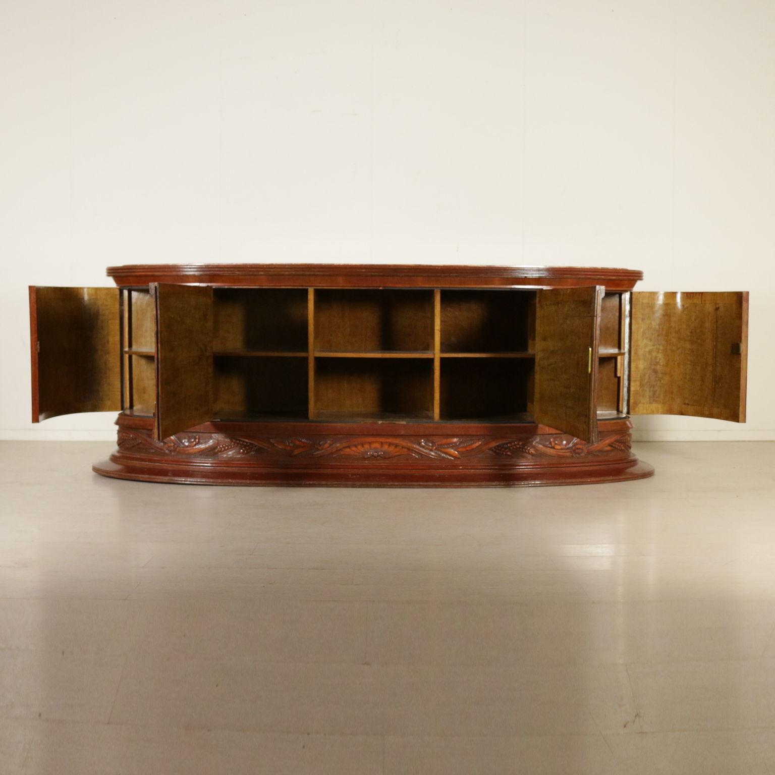 Buffet 50er Jahre Mobel Modernes Design Dimanoinmano It