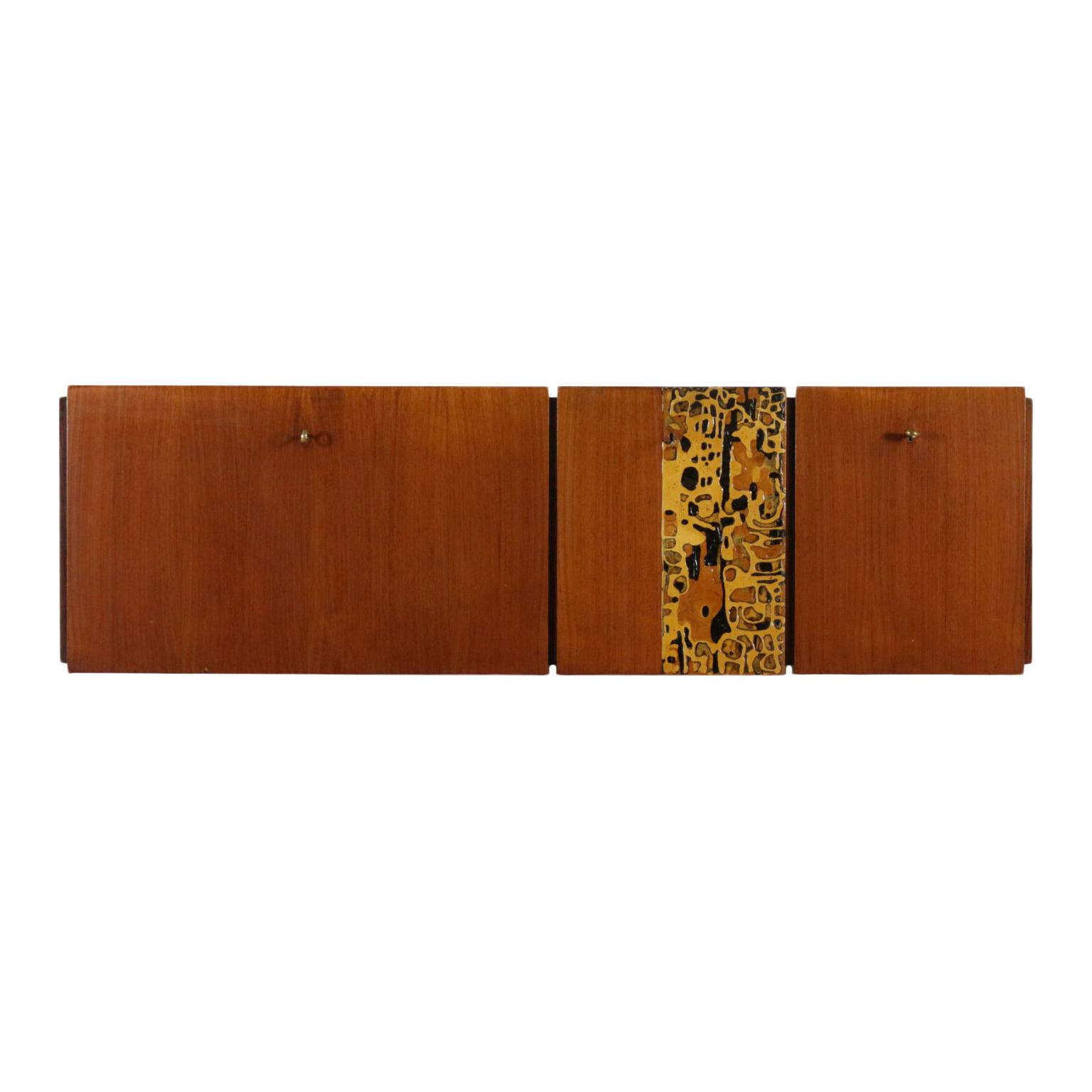 buffet années 60 - meubles - design moderne - dimanoinmano.it