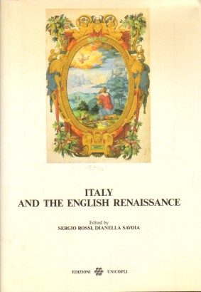 Italy and the English Renaissance