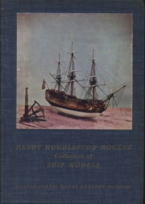 Catalogue of the Henry Huddleston Rogers