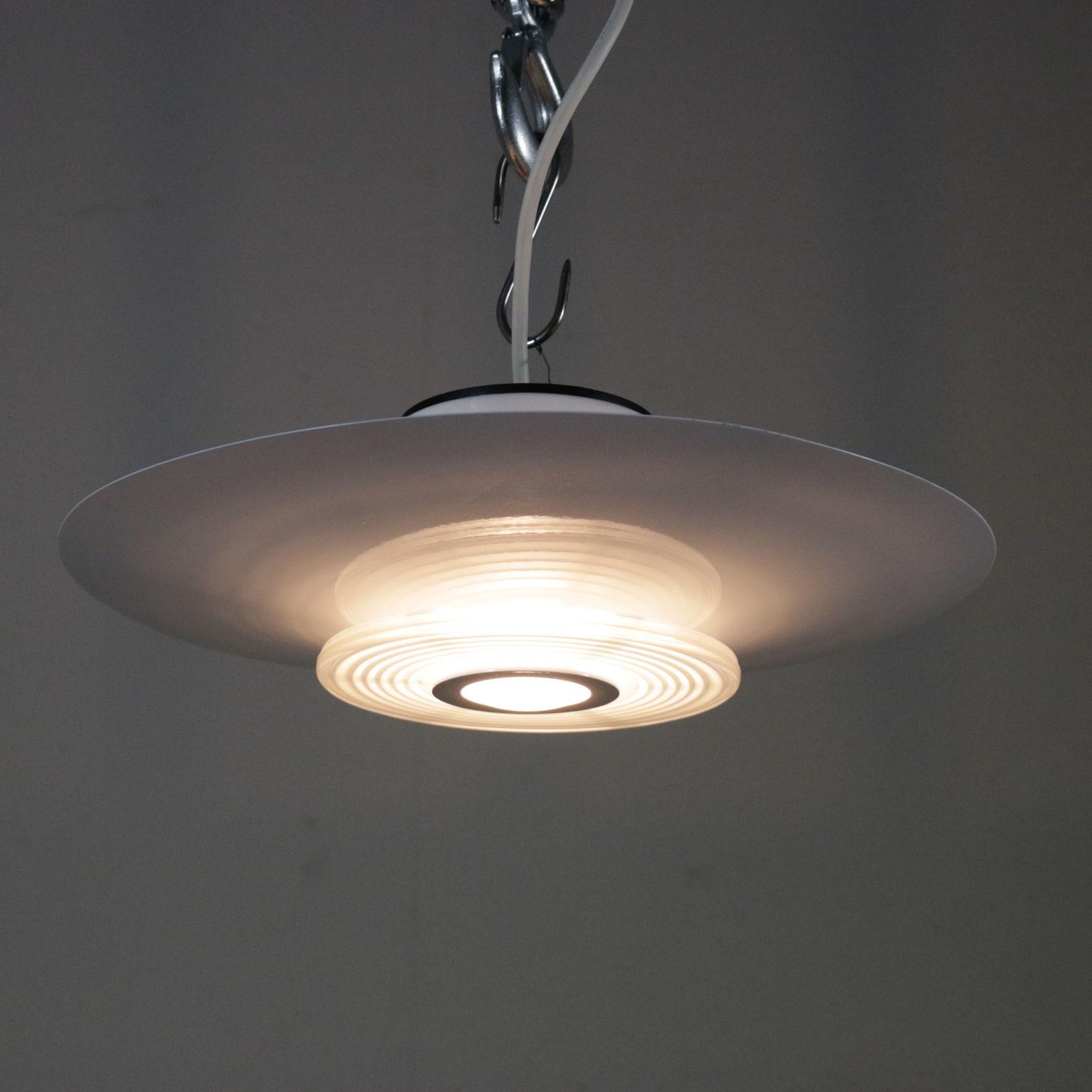 lustre flos flos arteluce gino sarfatti lights chandelier. Black Bedroom Furniture Sets. Home Design Ideas