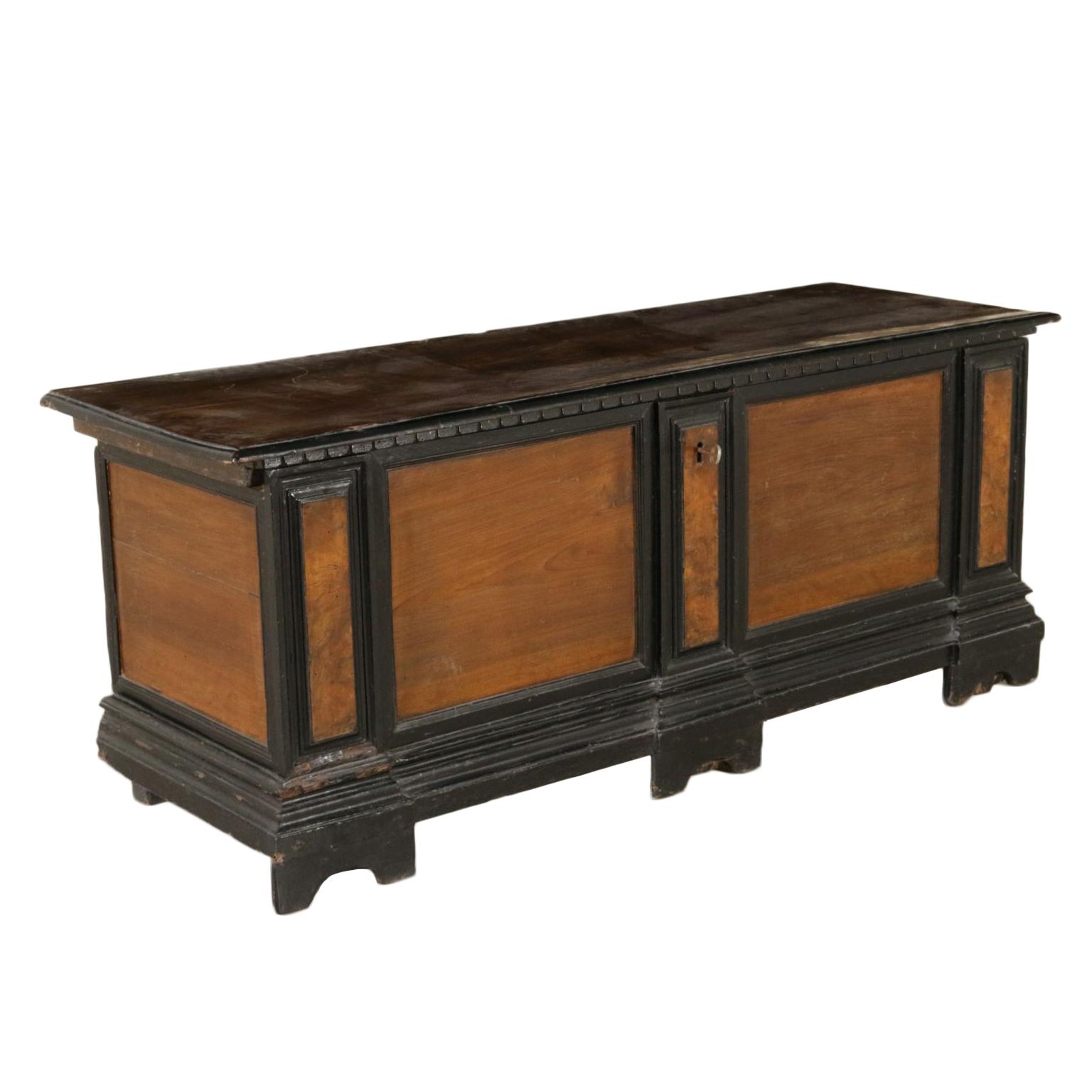 Cassapanca veneta altri mobili antiquariato for Mobili antiquariato
