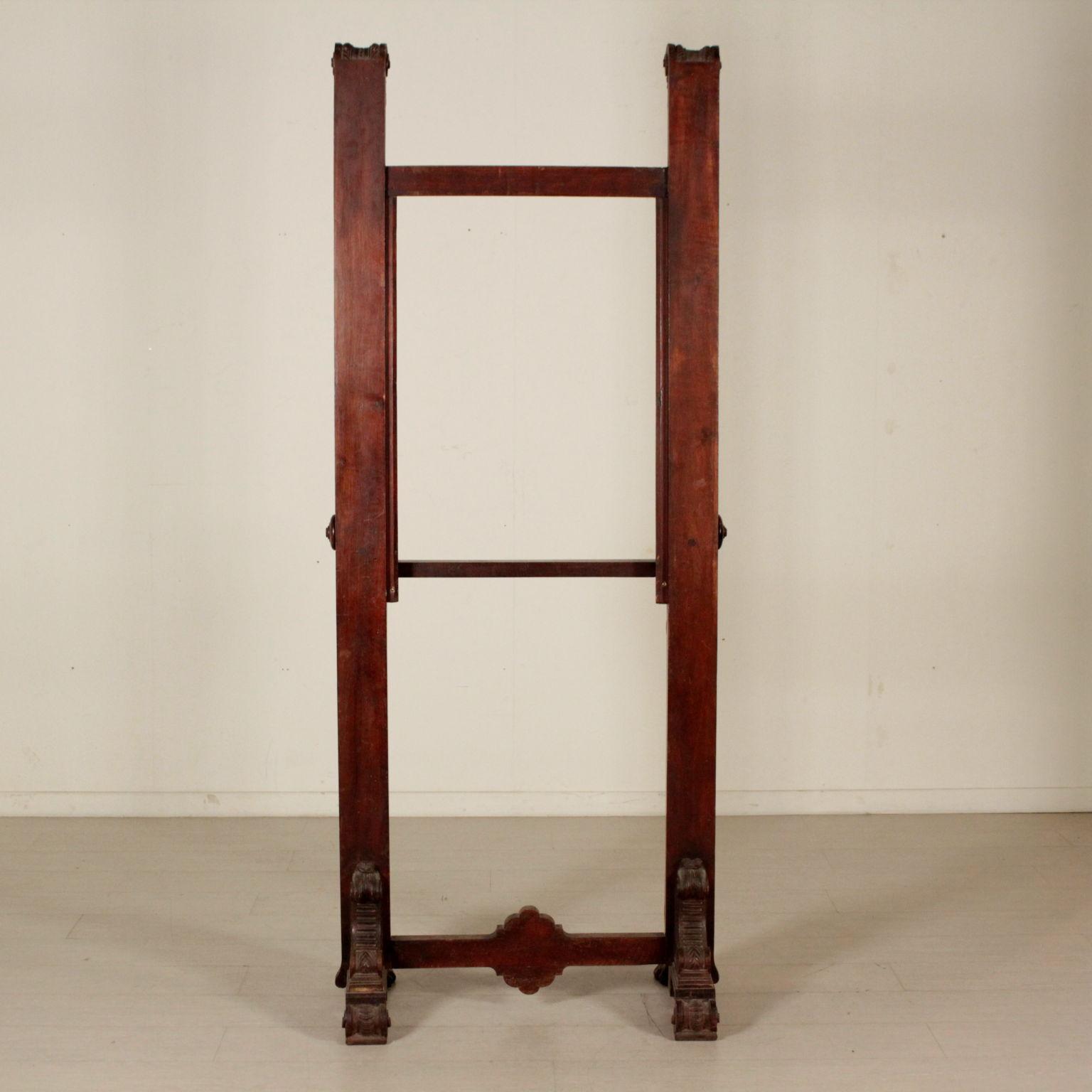 De Pie Tallado Pinturas - Otros muebles - Antiguedades - dimanoinmano.it