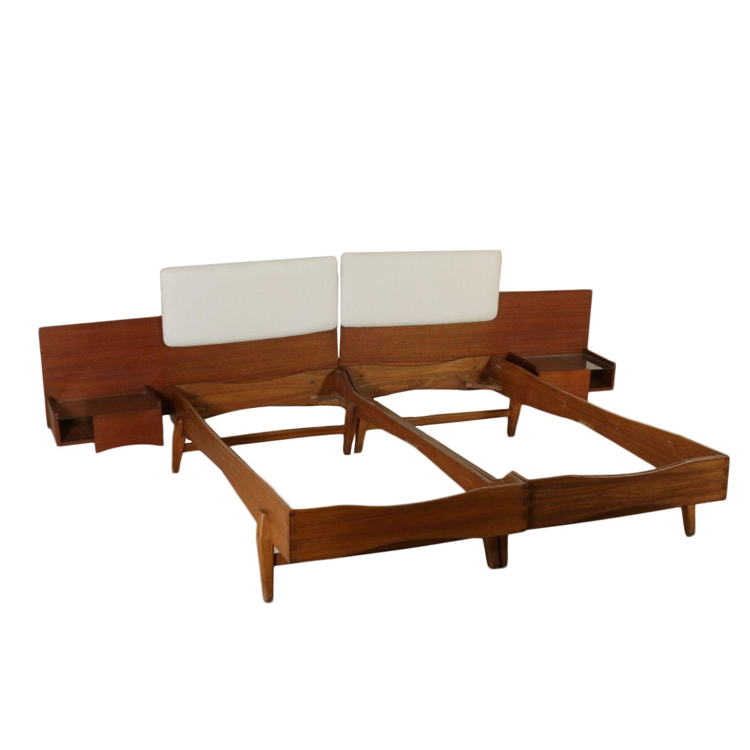 La Cama De Los Años 60 - Complementos de decoración - Diseño moderno ...
