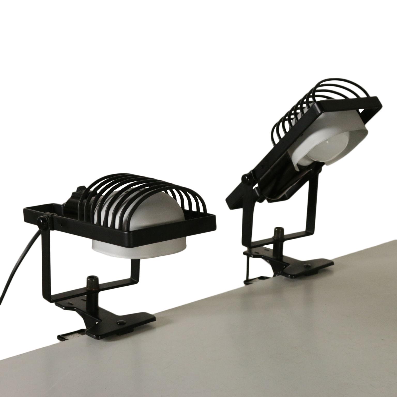 Lampade sintesi illuminazione modernariato for Lampade modernariato