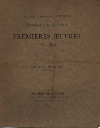 Premiéres Oeuvres