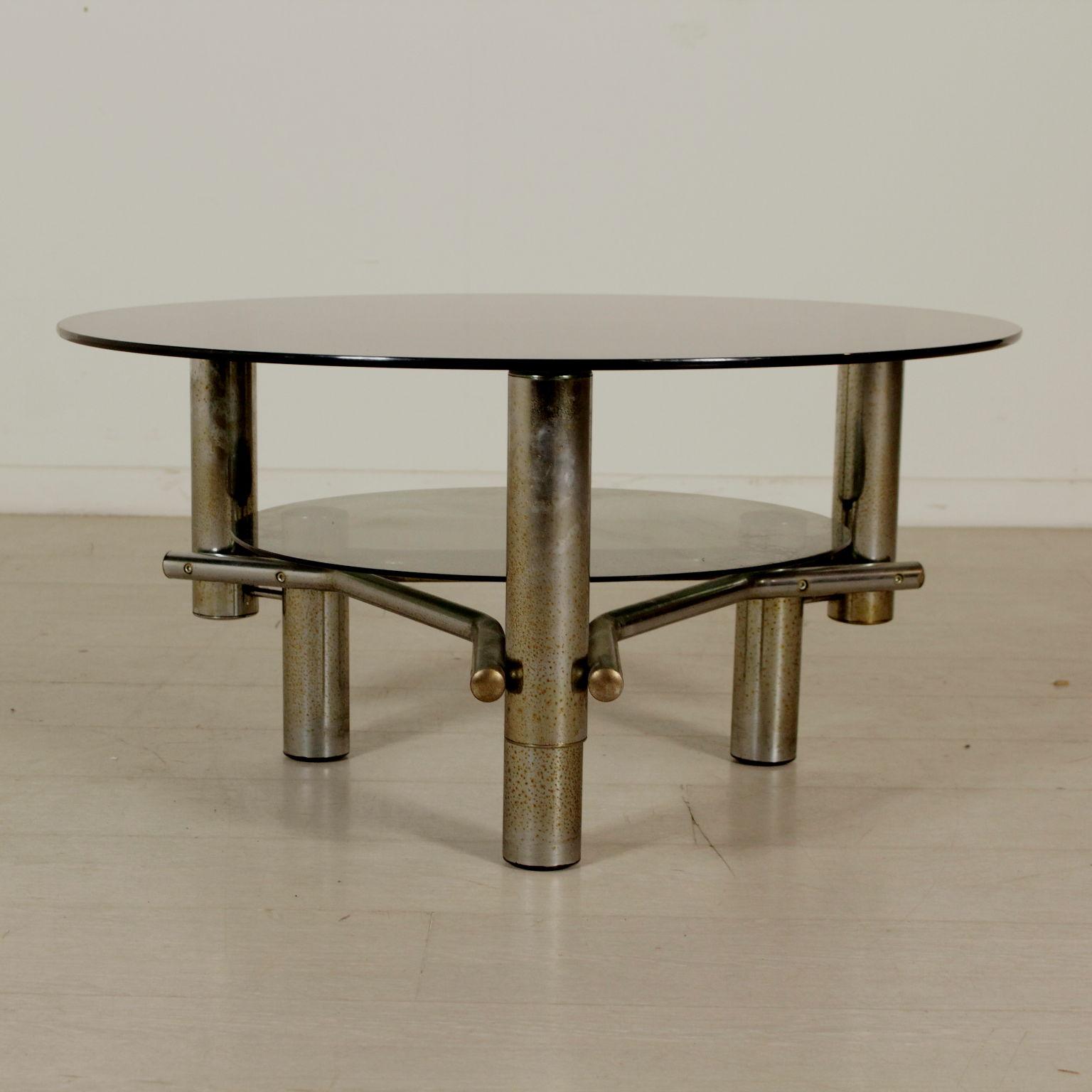 Tavolino anni 60 70 tavoli modernariato for Tavolino anni 60 design