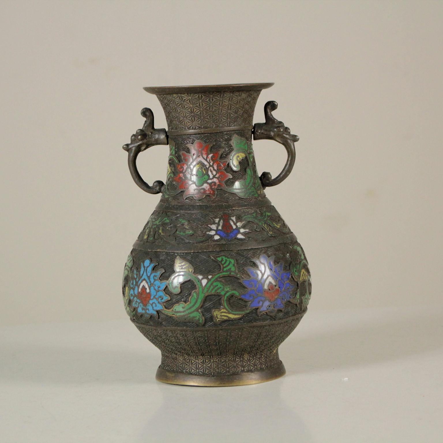 Vaso giapponese oggettistica antiquariato for Oggettistica giapponese milano